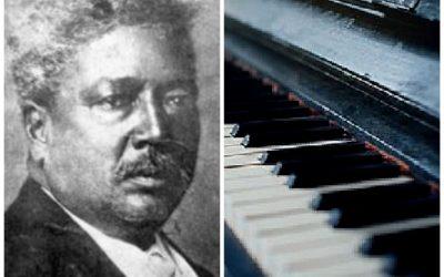 Lico Jiménez el Liszt de Ébano ( + Fantasía para piano)