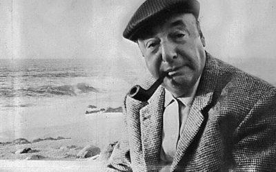 Miguel Ángel Macau, el «poeta» cubano al que dicen que plagió Neruda