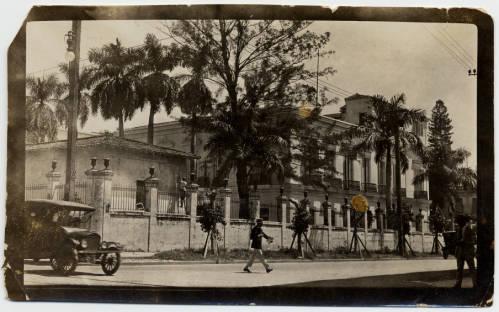 Palacio de Balboa 1