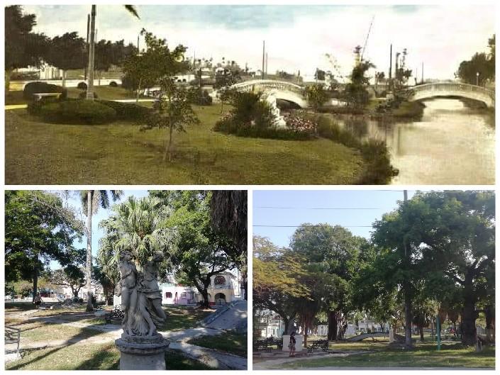 Parque de Palatino Cerro Zanja Real