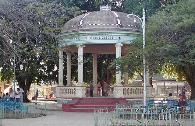 Parque de Quivicán