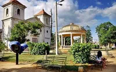 Güira de Melena… Brevísima historia de un municipio