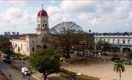 San Julian de Guines Mayabeque