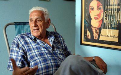 Alberto Luberta, el hombre de las Alegrías de Radio Progreso