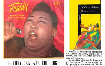 Freddy, la historia de La Estrella Rodríguez de Tres Tristes Tigres