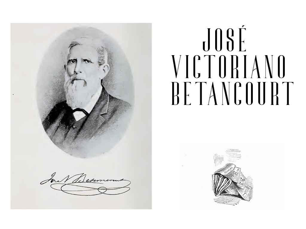 josé victoriano betancourt-escritor