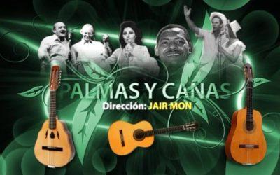 Palmas y Cañas para que nazca lo cubano desde 1962