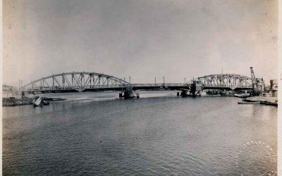 Del Puente de Pote al túnel de Línea (orígenes del Reparto Miramar)