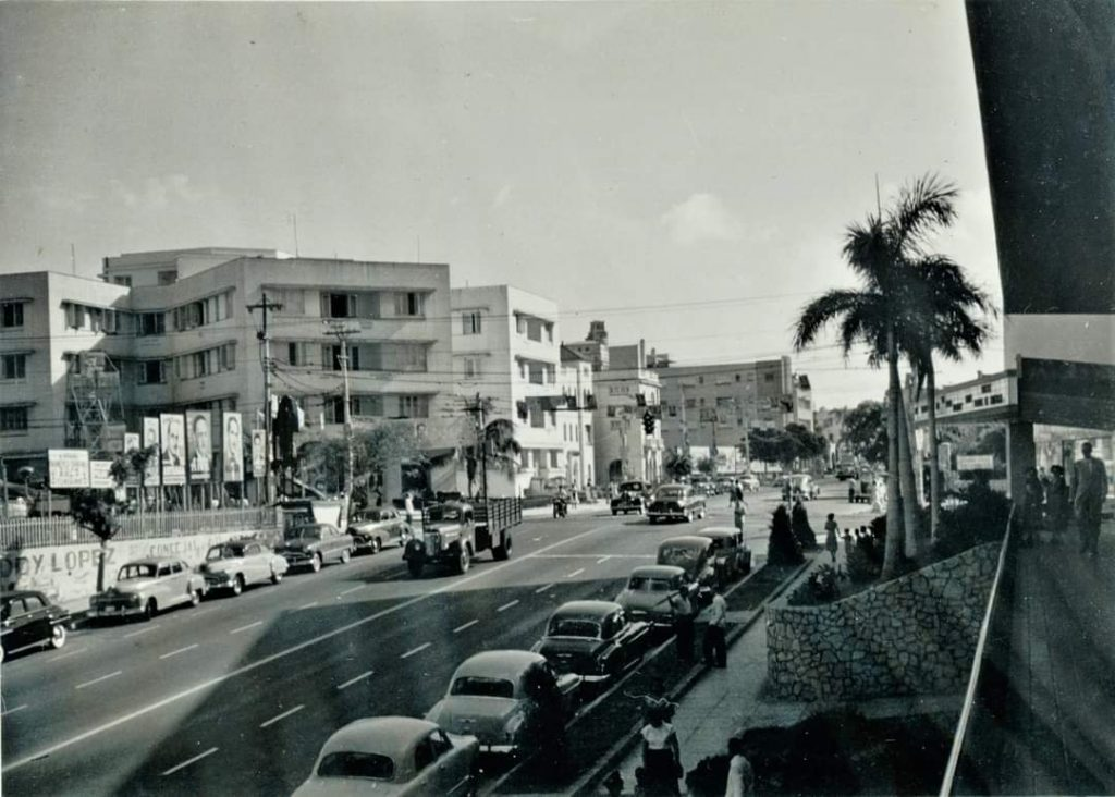 23 y L, Vedado, La Habana