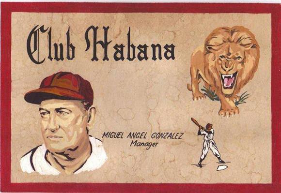 3. Mike en 1950 1951