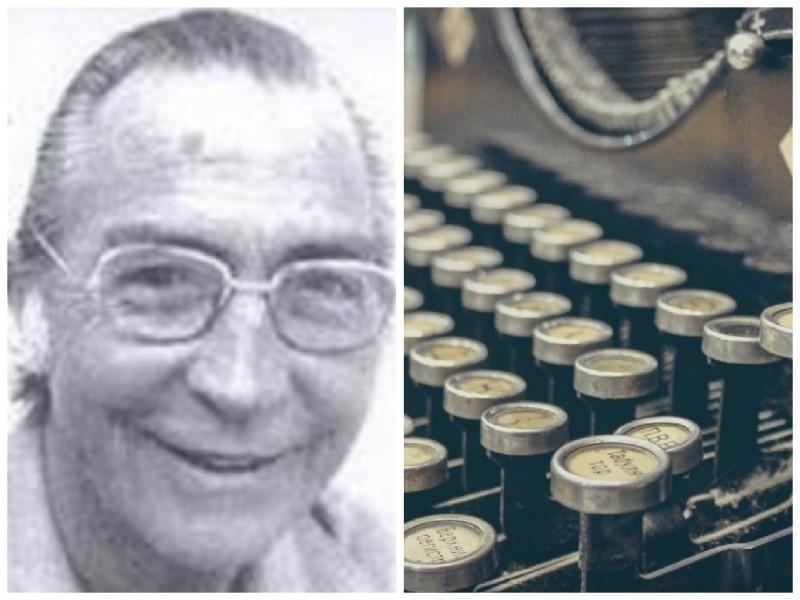 Adolfo Marti Fuentes Poeta Escritor