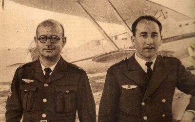 Barberán y Collar, dos héroes españoles en La Habana