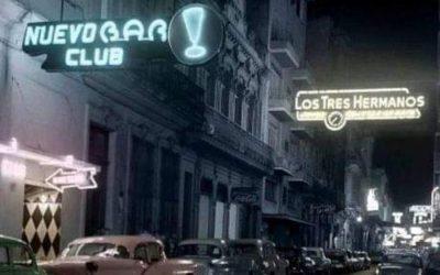 ¿Por qué se llama calle Consulado? (Calles de La Habana)