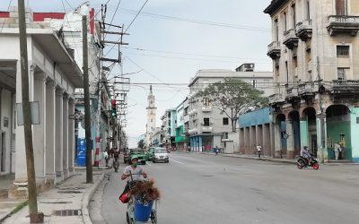 ¿Por qué se llama calle Infanta? (Calles de La Habana)