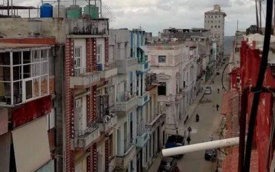 ¿Por qué se llama calle Manrique? (Calles de La Habana)