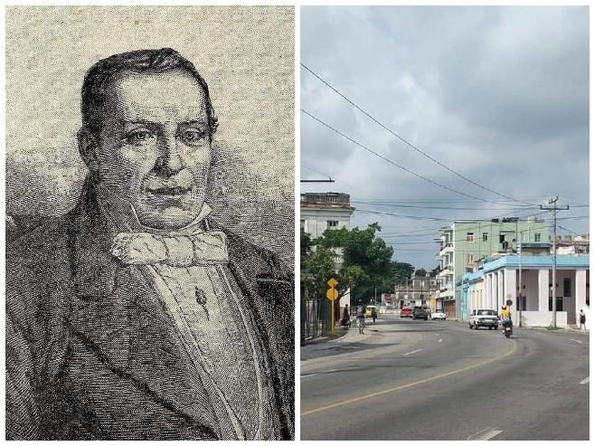Calzada de Zapata Salvador Jose Zapata