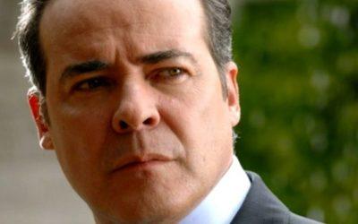 César Évora, un hombre de éxito