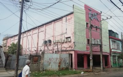 Del cine Maxim al Maxim Rock (Cines de La Habana)