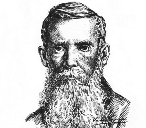 Francisco Vicente Aguilera, cuyo nombre recibió la calle Maloja entre los años 1906 - 1936