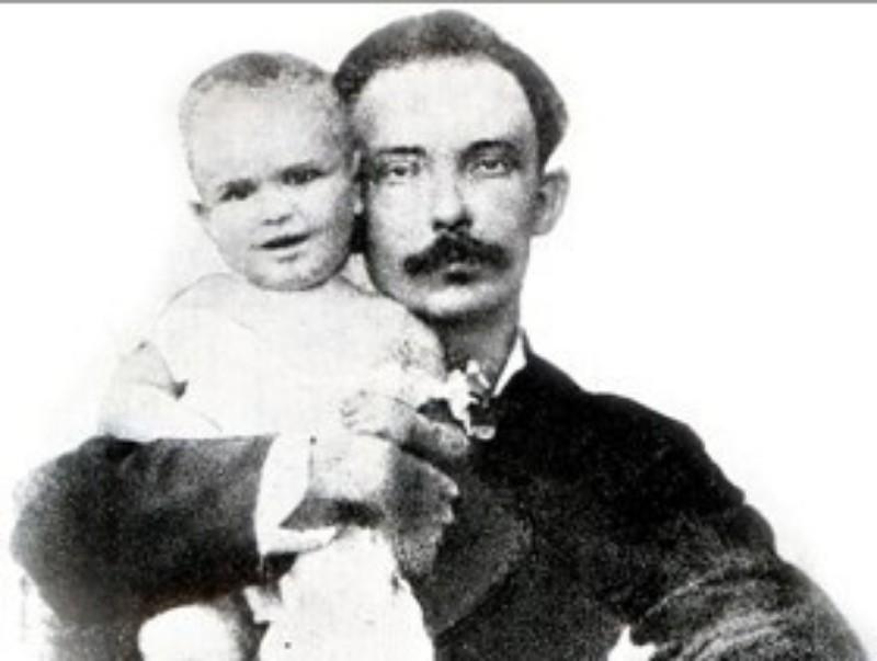 Jose Marti Padre