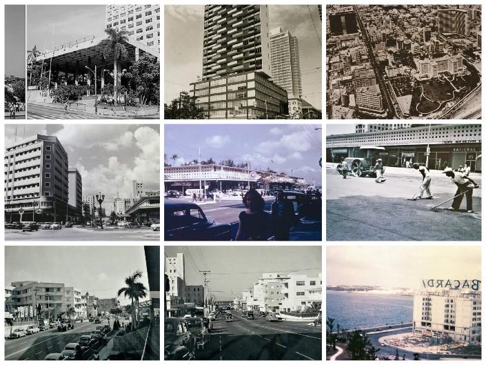 La Rampa Vedado Habana Fotos