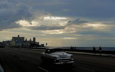 ¿Cómo se llaman los tramos del Malecón? (Calles de La Habana)