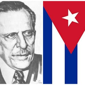 Manuel Marquez Sterling Presidente de Cuba