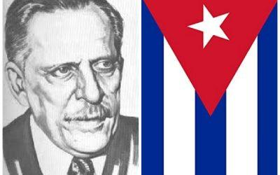 Manuel Márquez Sterling el «peruano» que fue presidente de Cuba