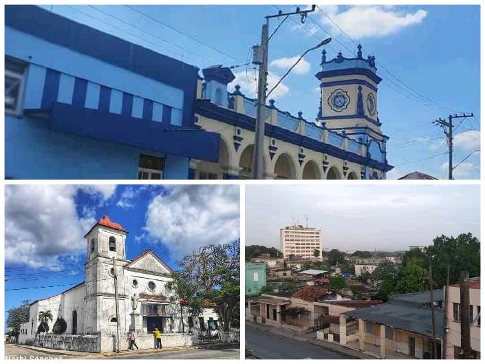 Marianao Ciudad que Progresa