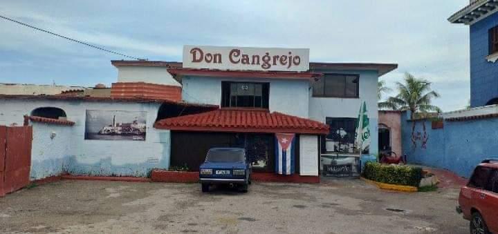 Restaurante Don Cangrejo Miramar