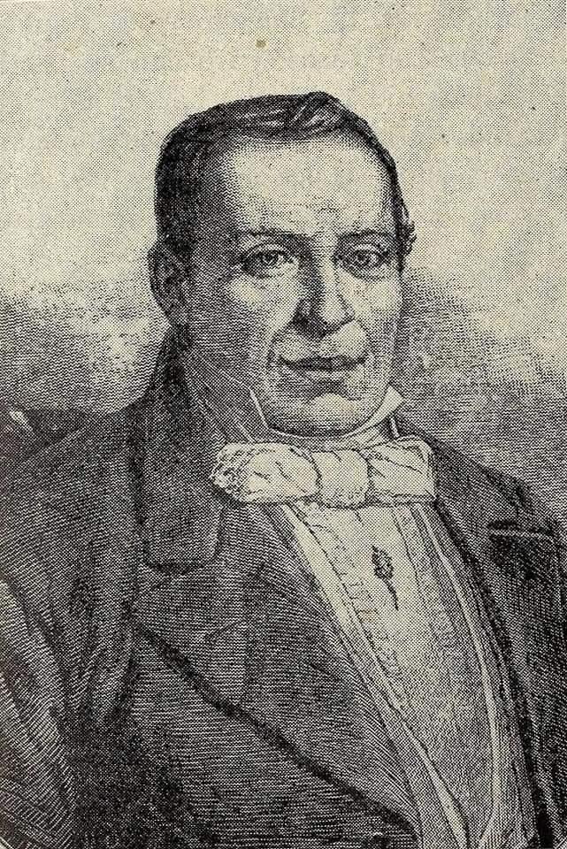 Salvador José Zapata, farmacéutico y benefactor de La Habana