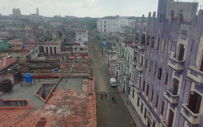 ¿Por qué se llama calle Maloja? (Calles de La Habana)