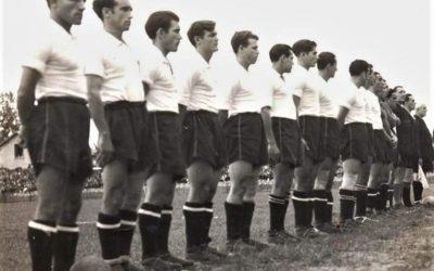 Habaneros en el Mundial de Fútbol 1938