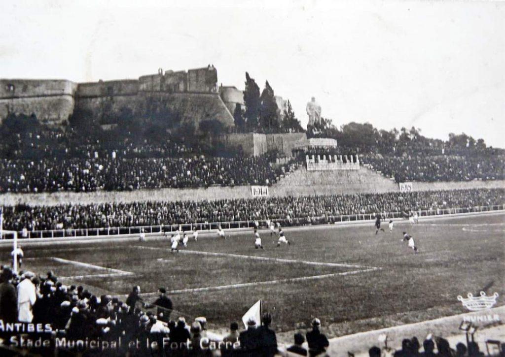 Cuba - Suecia Copa Mundial de Fútbol 1938
