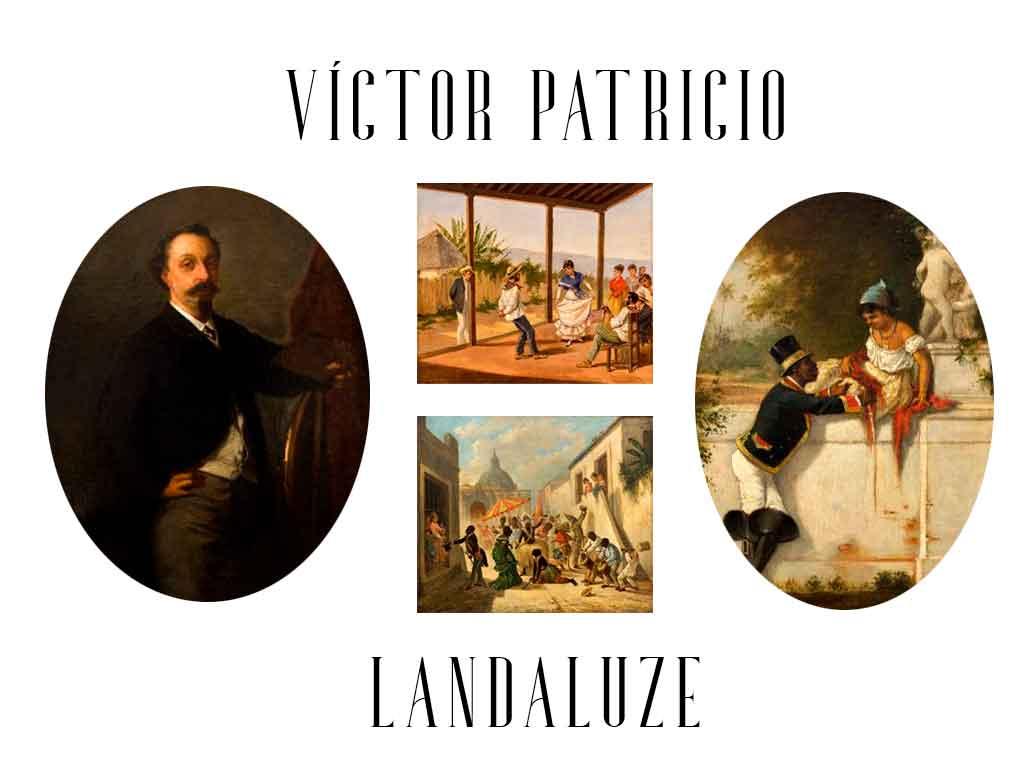 Víctor Patricio Landaluze