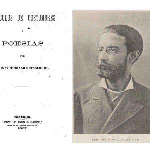 luis victoriano betancourt