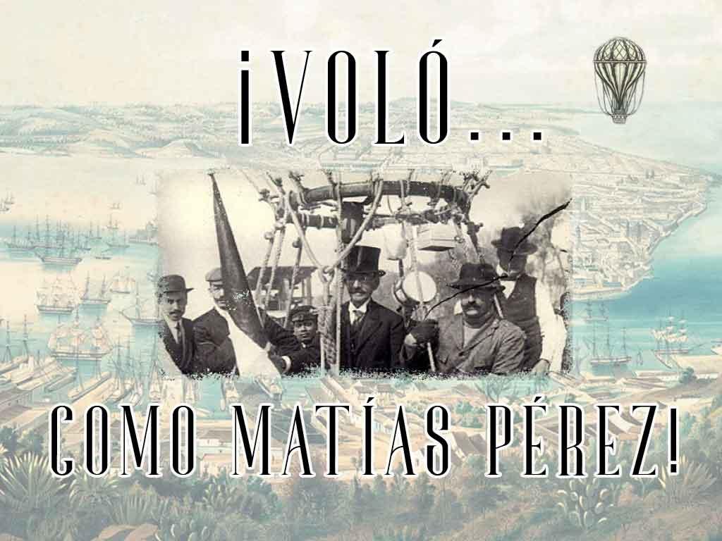 Matías Pérez