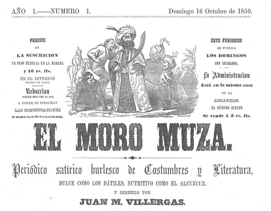 numero 1 de 1859