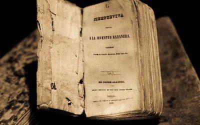 Revista La Siempreviva, literatura, costumbrismo, cubanía y la primera versión de Cecilia Valdés (vieja prensa de La Habana)
