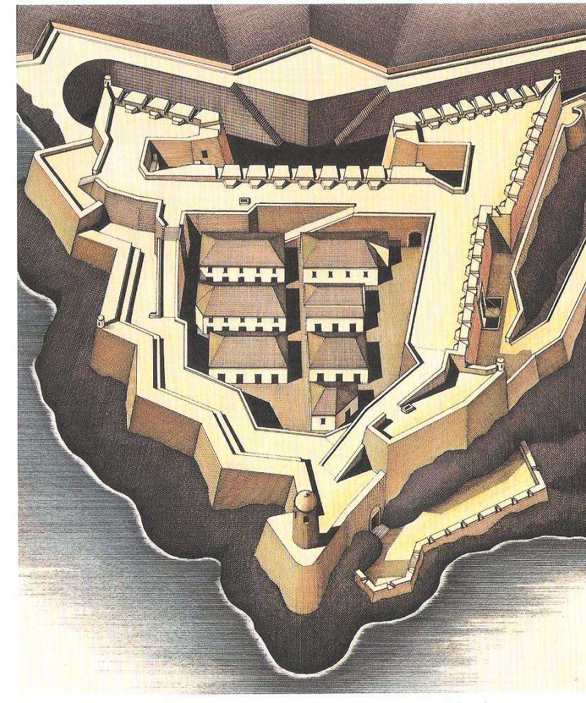 3 Castillo del Morro 2 853x1024 1