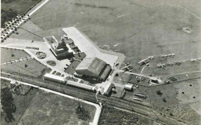 Del Aeropuerto de Rancho Boyeros al José Martí