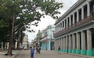 ¿Por qué se llama calle Apodaca? (Calles de La Habana)