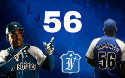 Carlos Tabares el gran capitán azul