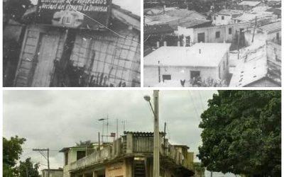 La Dionisia de Nuevo Vedado (Barrios de La Habana)