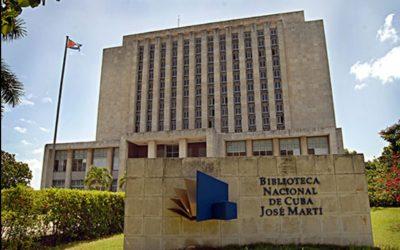 Biblioteca Nacional de Cuba, Patrimonio de La Habana