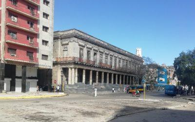 ¿Por qué se llama calle Amistad? (Calles de La Habana)