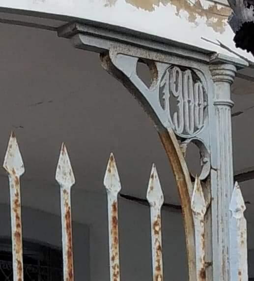 Casa de Jose Maria Galan Reja Vedado
