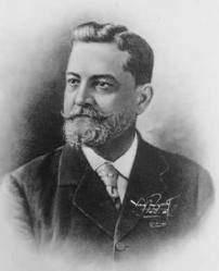 Dr. Diego Tamayo cuyo nombre se le dio a la antigua calle Apodaca