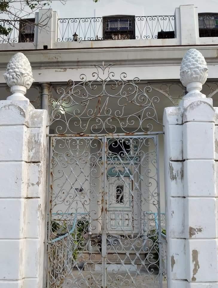 Casa de José María Galán en el Vedado