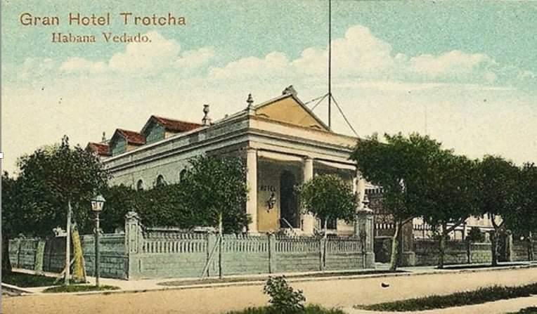 Hotel Trotcha